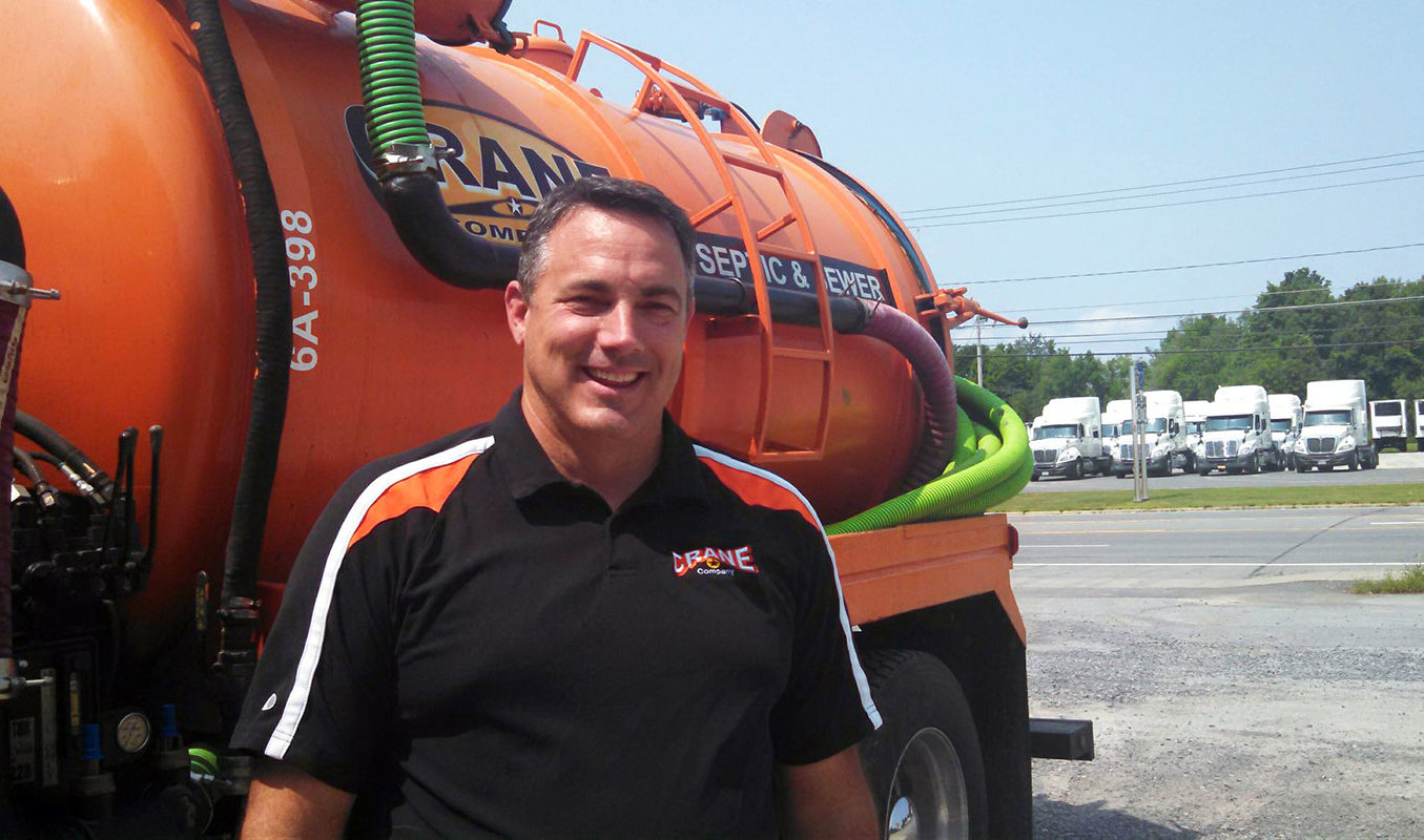 Septic and Sewer Services