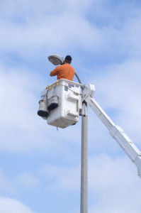 Commercial Electrical Repair 2
