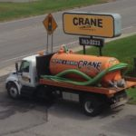 Sewer Cleaning and Septic Pumping